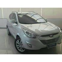 Hyundai Ix35 2.0 Mpi 4x2 16v Flex Automã¿âtico
