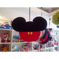 Piñata Mickey Minnie