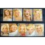 Montserrat Serie 9 Sellos Sc860 Marilyn Monroe 95 Mint L6055