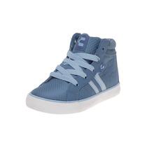 Charly - Tenis Skate - Azul - 1070434 Ss15