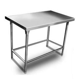 Mesas De Trabajo Cocina 001 - $ 4,900.00 en Mercado Libre
