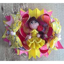 Moño Boutique Para Bebes, Niñas, Diadema, Balerina, Bandita.