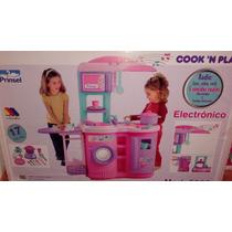 Cocinita Cocina Para Niñas- Cereza Kids