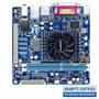 Motherboard Gigabyte Refurbished Ga-e240n Amd Integrada