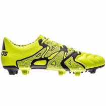 Zapatos Futbol Soccer Profesionales X 15.1 Adidas B26979