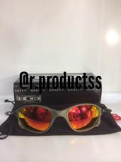 6f8f7c650 Juliet Ruby - Óculos De Sol Oakley Juliet, Novo no Mercado Livre Brasil