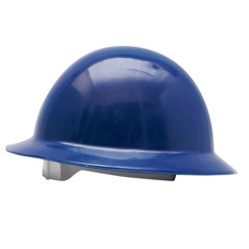 0d6e076423cdb Kit Pedreiro Capacete + Óculos Escuro Carbografite por Hubsales Shop ·  Capacete Segurança Tipo Eletricista Aba Total Azul Escuro