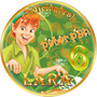 Invitaciones Peter Pan Kit Imprimible Etiquetas Imágenes