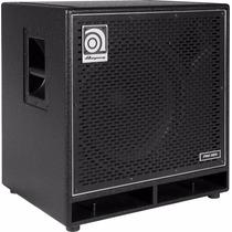 Ampeg Pro Neo Caja Para Bajo 1 X 15