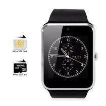 Smartwatch Gt08 Reloj Inteligente Envio Gratis
