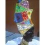 Muñecas Africana Para Santeros
