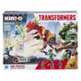 Kre-o Transformers Dino Force 106 Piezas Hasbro