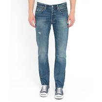 Pantalón Levis 501 Jeans Originales No Clon