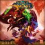 World Of Warcraft Calendario 2014 De Pared Nuevo D Coleccion