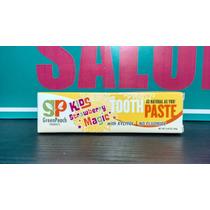 Pasta Dental Sin Fluor Para Niños Envió Express