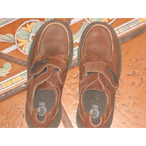 Zapatos Escolares Marca Ferli N* 35 Y 37/37,5- Exc. Estado