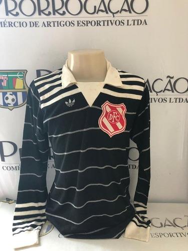 b0e022974a Democrata Futebol Clube ( 7 Lagoas Mg )  1  Usada Em Jogo  - R  500 ...