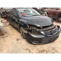 Yonke Mazda 3 Speed 2009 Turbo Refacciones Partes Huesario