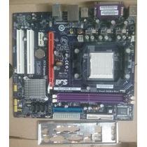 Mother Ecs Geforce6100pm-m2 - 2.0 Am2