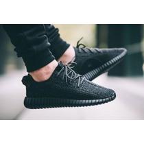 Zapatos Adidas Yezzy De Caballero Y De Dama