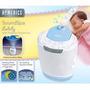 Proyector De Imagen Y Sonido Para Bebes Homedics: Lullabyss3