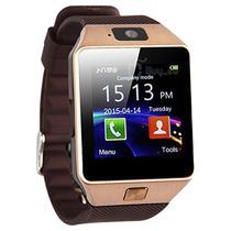 Reloj Inteligente Smartwatch Dz09 Bluetooth Notificaciones