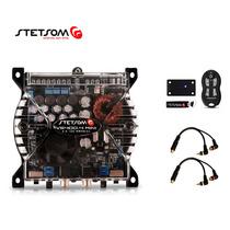 Modulo Stetsom Vs400.4 400w Rms Amplificador + Controle Sx1