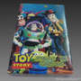 Cartas Toy Story Naipes Cumpleaños Souvenirs Pack X10