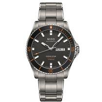 Relógio Mido Ocean Star Captain Automatic
