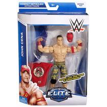 Wwe Elite Collection Series John Cena
