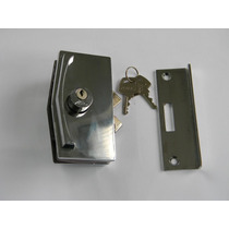 Kit 10 - Porta De Correr (blindex) - V/a