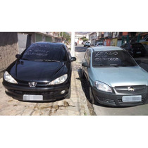 Chevrolet Celta 1.0 Power Flex 2008 5 Portas