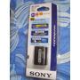 Batería Sony® Infolithium Np-fh70, Serie H, Sony Handycam®.