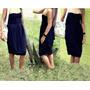 Lançamento Primavera Verão Vestido Luxo Casual Festa P/m/g