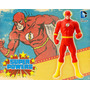 Dc Universe The Flash Classic Costume Artfx+ Statue