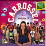 Cd Novela Carrossel Volume 3 Remixes Lacrado