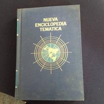Nueva Enciclopedia Temática - Editorial Cumbre