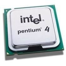 Processador Intel Pentium 4 524 3.06ghz (usado)