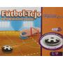 Futbol - Tejo El Duende Azul - Tuni - 789-15