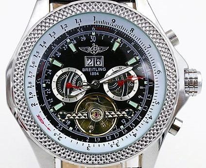 ce47acb6563 Relógio Breitling Bentley Automático - Navitimer Chronomat - R  499 ...