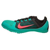 Zapatillas Atletismo Con Clavos Nike Rival Md Dama 9 Usa