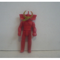 Elefante Mazinger Z - Juguete Plastico Bootleg Figura Escala
