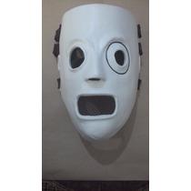 Mascara Vocalista Slipknot Corey Taylor + Frete Grátis