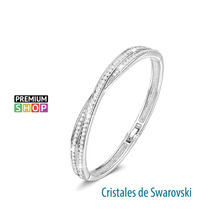 Pulsera - Waltz Of Love - Con Cristales Swarovski Original