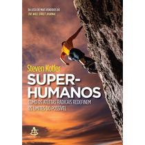 Super-humanos
