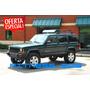 Manual De Servicio Taller Jeep Grand Cherokee Xj 1997 - 2001