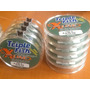 Nylon Triple Fish X-line En Carretes De 100m. / 0,50mm