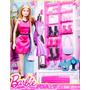 Barbie Original Mattel 30cm De Altura Con Accesorios