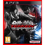 Tekken Tag Tournament 2 Ps3 Psn Play 3 Codigo Digital