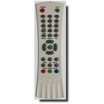 Controle De Tv Tela Plana Philco - Testado Antes Do Envio